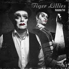 tiger lillies the tiger lillies madame piaf cd jpc