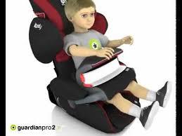 siege auto kiddy guardian kiddy guardian pro 2