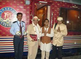 india rail journeys across india on the maharajas u0027 express
