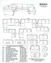 Bauhaus Sectional Sofa by B35a9 Sofa Vermont Furniture Modern Design Contemporary Furniture