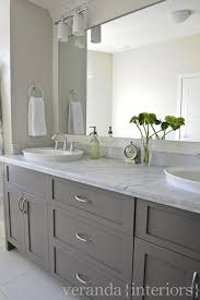 Shaker Style Vanity Bathroom Traditional Shaker Style Cabinetry Tile Bath Possibilities