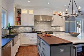 how tall are upper kitchen cabinets how tall are the ceilings and upper cabinets