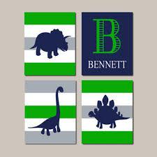 Dinosaur Nursery Decor Shop Dinosaur Canvas On Wanelo