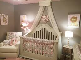 Circle Crib With Canopy by Bed Crown Canopy Crib Crown Nursery Design By Acreativecottage