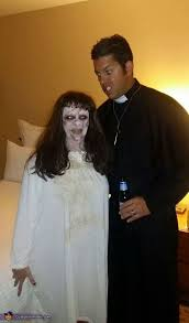 Good Bad Ugly Halloween Costumes 25 Scary Couples Halloween Costumes Ideas