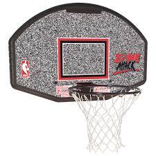 Indoor Wall Mounted Basketball Hoop For Boys Room Spalding Basketball Mounting Bracket Hayneedle
