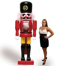 nutcracker standee shindigz