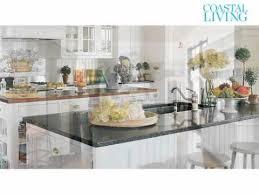 Coastal Kitchens Images - one minute inspiration coastal kitchens youtube