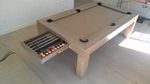 Awesome Dining Room Table Pool Table Contemporary Room Design - Pool table dining room table top