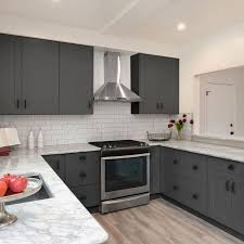 grey finish kitchen cabinets nuvo earl grey cabinet paint kit new kitchen cabinets