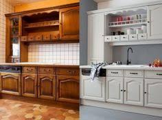 peinture carrelage cuisine pas cher patiner les façades des meubles peindre le vieux carrelage mural