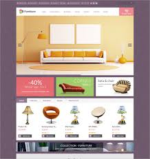 theme furniture 21 furniture opencart themes templates free premium templates