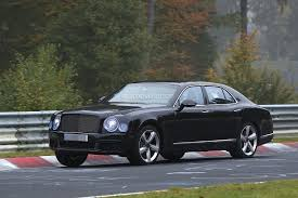 new bentley mulsanne 2017 2017 bentley mulsanne spyshots reveal long wheelbase model arnage