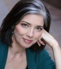beautiful gray hair streaks best highlights to cover gray hair wow com image results
