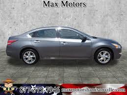 nissan altima used 2014 used 2014 nissan altima for sale harrisonville mo