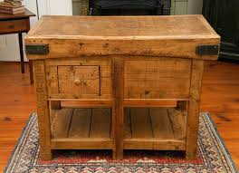 antique butcher block kitchen island antique butcher block kitchen island wonderful furniture for