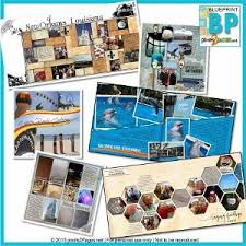 61 best pixels2pages blueprints digital scrapbook layouts images