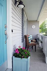 door color ideas 10 pretty blue doors a pop of pretty blog