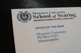 monsters university website hacked fear tech comingsoon net