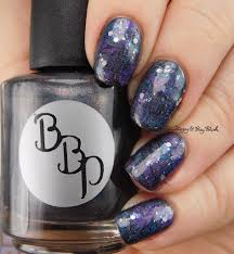 bad polish love your planet nail polish collection galaxy