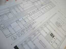 tiffany leigh interior design kitchen floor plans and elevations