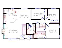 two story house plans with master on main floor cottage