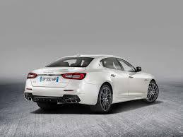 the 2017 maserati quattroporte is a driver u0027s idea of luxury the