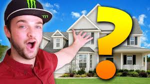 New House by New House Tour W Ali A New Gaming Room U0026 Eevee Puppy Youtube