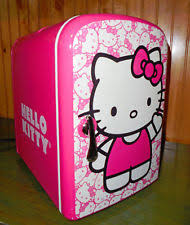 Hpq Toaster Hello Kitty Fridge Ebay