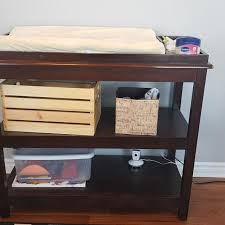 Pottery Barn Changing Table Best Gorgeous Pottery Barn Change Table For Sale In Oshawa