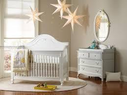 how to create practical baby nursery design tips