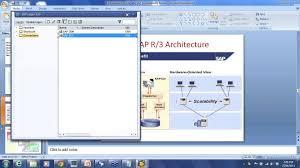 sap tutorial ppt sap sd training 1 introduction to erp and sap sd sap tutorials
