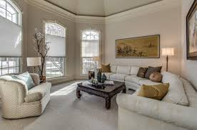 Living Room Staging Staging A Chicagoland Home Office It U0027s More Than A Desk And Chair