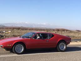 de tomaso rolling outtake 1972 de tomaso pantera u2013 an argentine u0027s ford