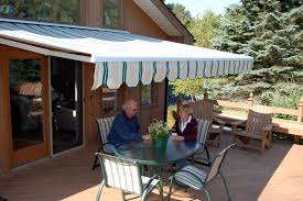 12 Awning Retractable Awnings Deck U0026 Patio Awnings For Your Home