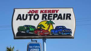 lexus repair torrance joe kerby auto repair contact our auto repair shop in redondo