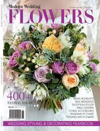 wedding flowers and accessories magazine flower magazines solidaria garden