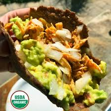 cuisine paleo paleo wraps usda organic 2 pack 14 individual wraps julian bakery