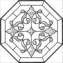 stained coloring pages wecoloringpage