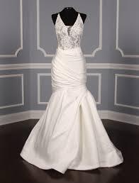 monique lhuillier discount designer wedding dresses