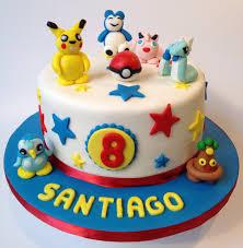birthday cakes images popular pokemon birthday cake design