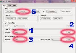 reset software canon mp 237 solve error p07 e08 on canon mp237