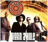 Big Sugar All Hell For A Basement Lyrics - diggin u0027 a hole wikipedia