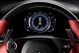 lexus supercar hybrid lexus lfa 2011 car dashboards pinterest lexus lfa digital