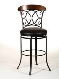 Bar Stool Seat Covers Bar Stools Black Wood Bennett Restaurant Bar Stool With Burgundy