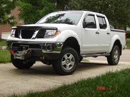 nissan frontier lift kit before and after let u0027s see your before and after page 13 nissan frontier forum