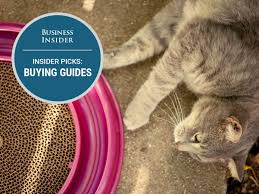 Cat Scratcher Replacement Pads The Best Cat Toys You Can Buy Business Insider