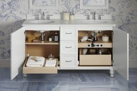 Medicine Cabinet With Electrical Outlet Organize Your Grooming Space Kohler Ideas