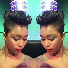 pearl modiadies hairstyle top south african celebs that went short and we totally love it