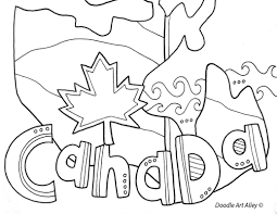 geography coloring pages and printables classroom doodles
